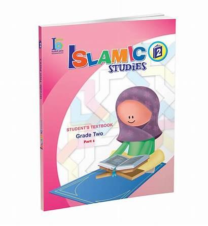 Islamic Studies Textbook Student Religion Grade Islam
