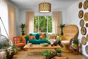 Caribbean, Decorating, Ideas, For, Your, Home