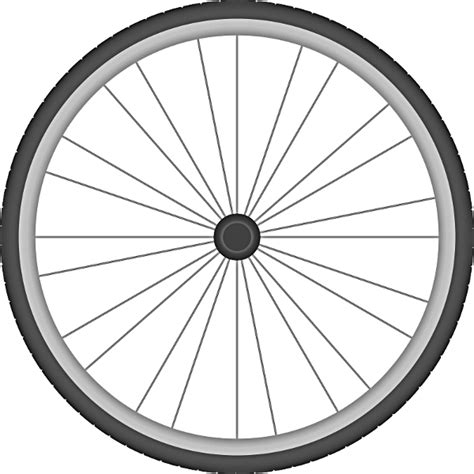 bike wheel - /recreation/cycling/bicycle_parts/bike_wheel ...
