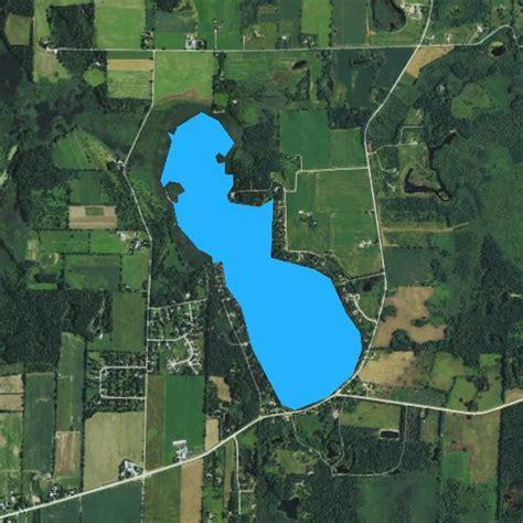 golden lake wisconsin fishing report