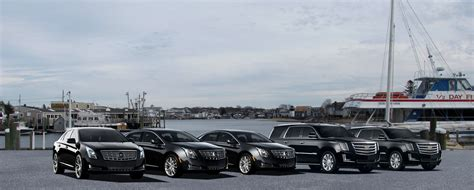 Limo Service by Hyannis Limo Service