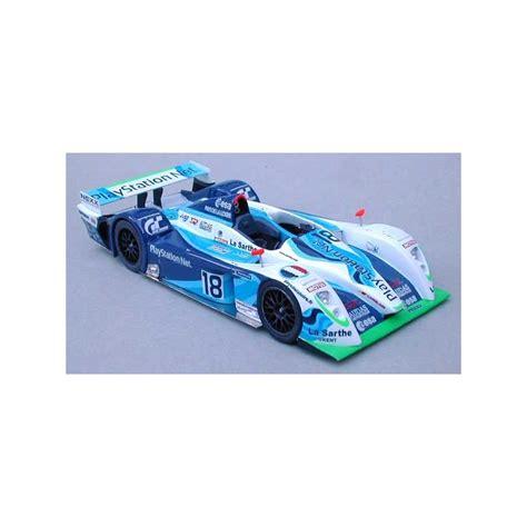 1/24 Pescarolo C60 Le Mans 2004