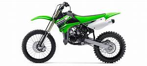2013 Kawasaki Kx100 Review