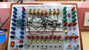 Counter  3 Bit Synchronous Counter