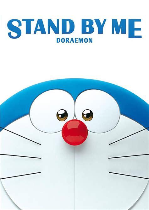 DVD Doraemon Stand by me Kartun Kartun lucu Lucu
