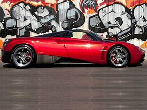 Transformers 4: Pagani Huayra Joins The Supercar Cast ...