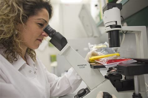 Oncology Scientist by Gamida Cell Scientist At Work Bioinformant