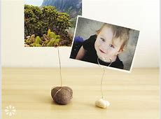 8 best Wire Photo Holders images on Pinterest Photo