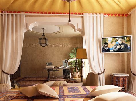 moroccan theme bedroom design inspirations  decoholic