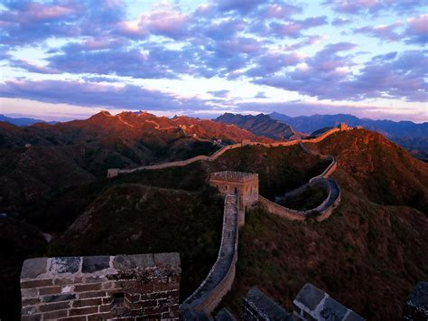 20 Amazing Wallpapers Great Wall Of China Freshmade