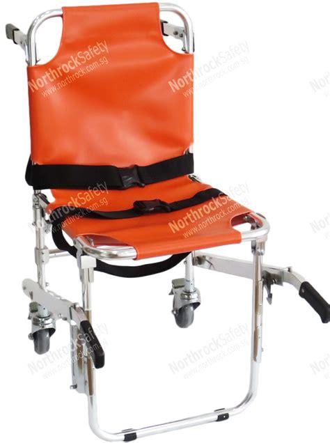 northrock safety globex gec5 economy evacuation chair