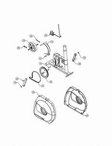 Looking For Schwinn Model A40 Elliptical Machine Repair