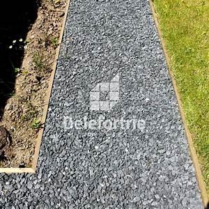 Gravier Pour Jardin : amenagement jardin avec gravier affordable amenagement ~ Premium-room.com Idées de Décoration