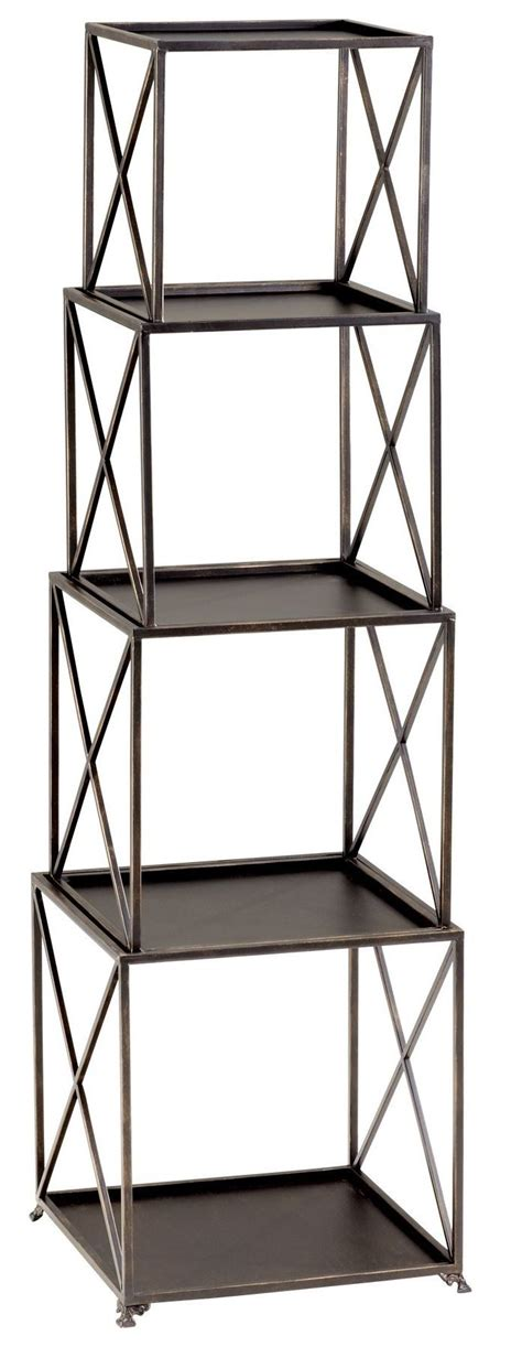 Small Etagere by Surrey Small Etagere From Cyan Design 4719 Coleman
