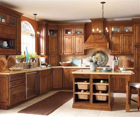 schrock kitchen cabinets menards chanley rustic alder whiskey black schrock at menards