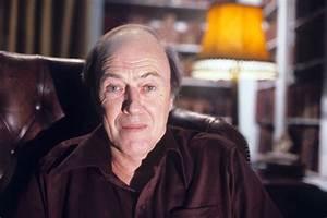 Biografia Di Roald Dahl