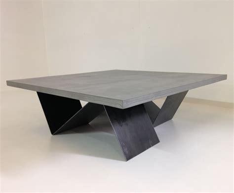 Chambre Nature - fabrication de meubles en beton sur mesure