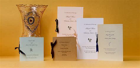 wedding programs wwwpaperpresentationcom