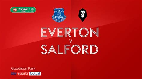 Live match preview - Everton vs W Brom 19.09.2020