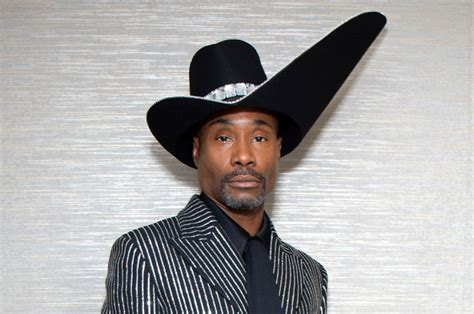 Billy Porter Earns Historic Emmy Win Page Six