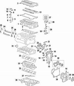Buick Regal Gasket Kit  Cm  Shf Cover  Valve Grind Gasket