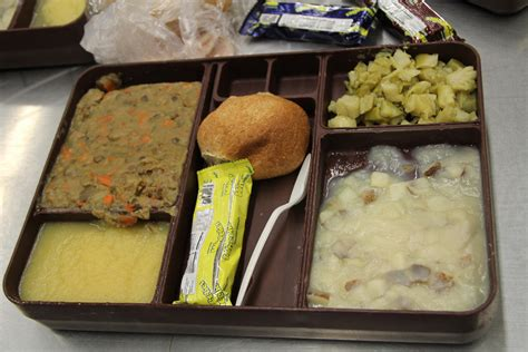 food conditions  issue  michigans prisons wemu