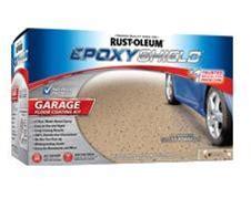 valspar garage floor coating vs rustoleum rust oleum epoxyshield garage floor coating