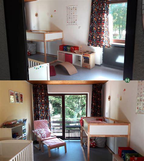 Bau- Logbuch Eintrag 10: Sanierung & Kinderzimmer Für Zwei
