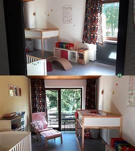 Kinderzimmer Für Zwei Mädchen : bau logbuch eintrag 10 sanierung kinderzimmer f r zwei m dchen nullpunktzwo ~ Sanjose-hotels-ca.com Haus und Dekorationen