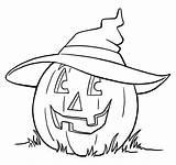 Halloween Colorare Pagine Tema Sul Bambini Coloring Stampa Immagini Disegni sketch template