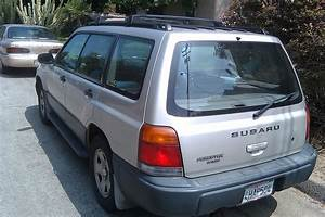 2000 Subaru Forester - Pictures