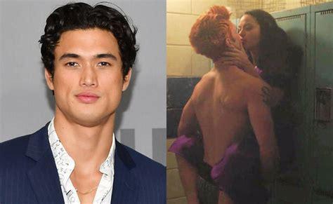 k j apa and camila mendes charles melton s reaction to kj apa and camila mendes sex