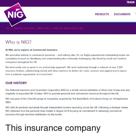 Personal guarantee insurance (pgi) provides insurance for individuals (usually directors) sme funding uk have partnered with purbeck insurance services, a trading name of purbeck uk limited who exclusively offer personal guarantee insurance (pgi) on behalf of markel international, an. 25+ Best Memes About Insurance Brokers | Insurance Brokers Memes