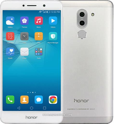 Huawei Honor 6x 4 64gb huawei honor 6x 2016 64gb