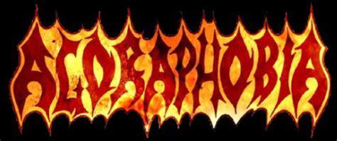 agoraphobia discography discogs