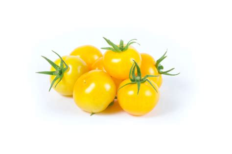 Yellowing of leaves on tomato plants can be caused by plenty of factors, most of them treatable. Buy Organic Tomato Cherry Yellow In Bali - Free Delivery