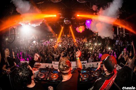hollywood angeles los nightclub create nightlife nightclubs break spring guide
