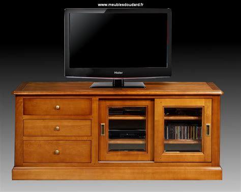 meuble tele pour chambre meuble tv merisier meuble télé meuble télévision pour