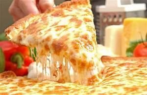 Cheese Pizza | Pomodoros Pizza