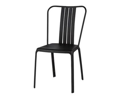 chaises de jardin plastique pas cher chaise jardin pas cher maison design wiblia com