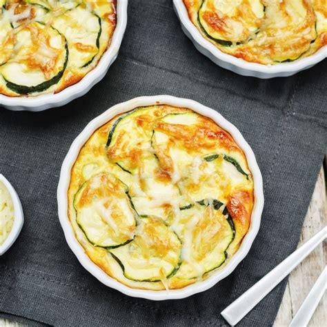 cuisine courgettes gratin gratin de courgettes astuces pour réussir gratin de