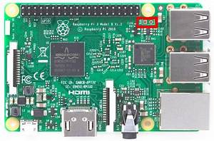 Reset Switch For Raspberry Pi