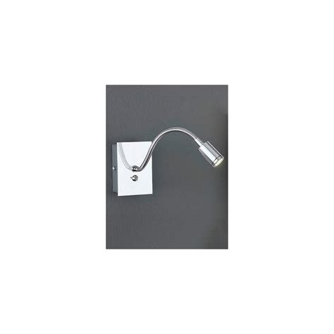 wb930 chrome wall bracket 1 light