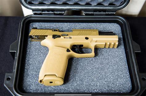 general officers   firearm blog