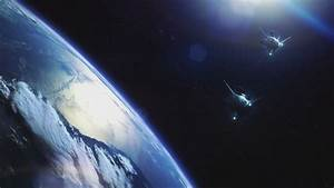 Russian Space Station Armageddon - Pics about space