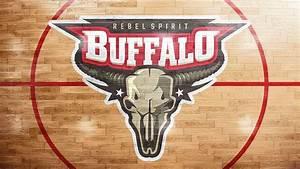 Realistic Basketball Court Photoshop Logo Mockup