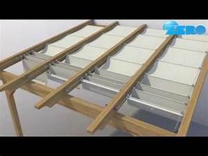 Sonnensegel Unter Glasdach : faltmarkise schmalbahn youtube ~ Markanthonyermac.com Haus und Dekorationen