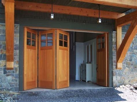 Bi Fold Garage Doors, Bifold Garage Doors Bifold Garage