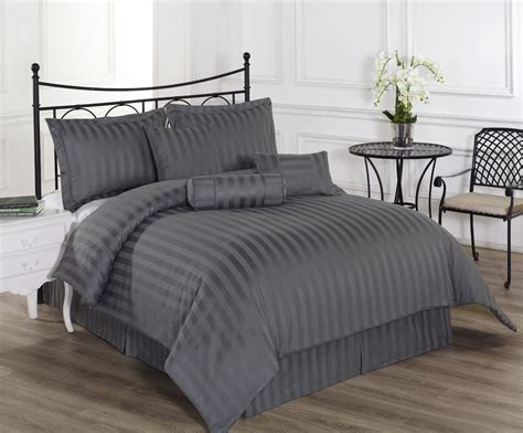 Grey Coverlet by Grey King Size Bedding Ideas Homesfeed