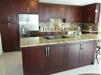kitchen cabinet refacing ideas Minimize Costs by Doing Kitchen Cabinet Refacing | DesignWalls.com